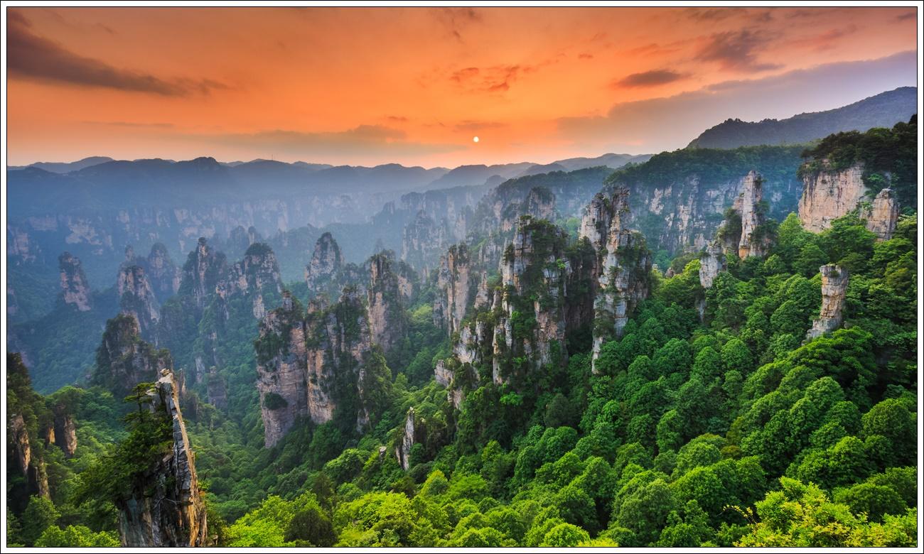 ทัวร์จีน-เที่ยวครบไฮไลท์-จางเจียเจี้ย-ฟ่งหวง-6-วัน-5-คืน-(NOV18-JAN19)-GO1CSX-WE007