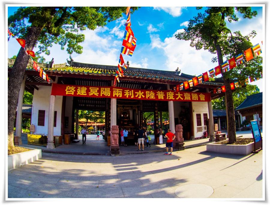 ทัวร์จีน-เสินหนงเจี้ย-เมืองเล่าปี่-กวางเจา-5วัน-4คืน(MAR-MAY18)(SHCZYIH2)