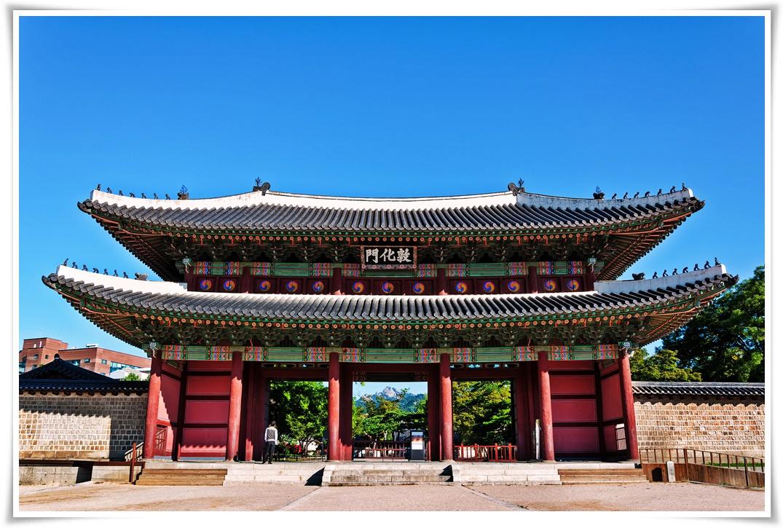 ทัวร์เกาหลี  HELLO SUMMER IN KOREA 5 วัน 3 คืน
