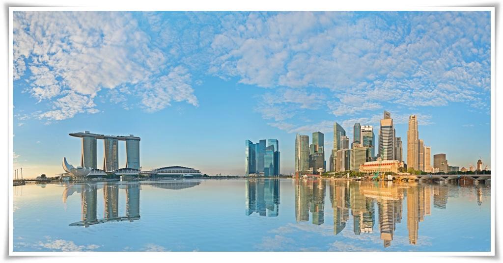 ทัวร์สิงคโปร์ SINGAPORE ECO SAVE SAVE 3 วัน 2 คืน