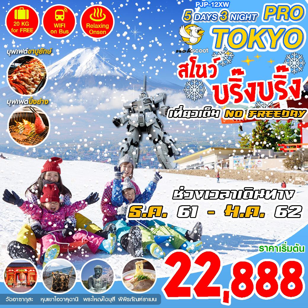 ทัวร์ญี่ปุ่น-ปีใหม่-PRO-TOKYO-SNOW-บริ๊ง-บริ๊ง-5-วัน-3-คืน-(DEC18-JAN19)-PJP12