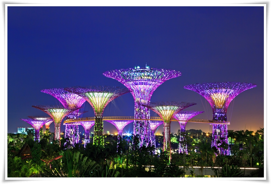 ทัวร์สิงคโปร์ SUPERB FLOW SINGAPORE PLUS 3D2N (MAR19 )